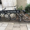 オックスフォード通信(323/42)自転車のチェーン