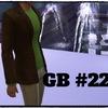 【Sims4 GB】#22 目撃 ※BL注意
