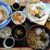 石川県白山市知気寺にあるお食事処、大名でボリュームいっぱいのおすすめランチ。