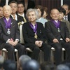 小沢征爾さんら3人、名誉都民に顕彰