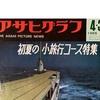 【時には昔の雑誌を‥】1965年4月30日号『アサヒグラフ』