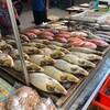 しまじまの旅 たびたびの旅 72 ……馬公市の北辰市場