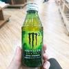 エナジードリンク モンスターM3を飲んでみた【味の評価】