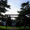 標津町 川北神社に参拝してきた 2021.8.28