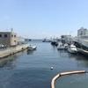 手を合わせる。つわものの名残りと港町。神戸市の旅(2)