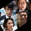 吉田恵輔監督『犬猿』を見る(3月3日)。