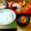 【名古屋市熱田区のお得なランチ】美味しい和食の店「珠むら」は、おふくろの味バイキングで大人気!