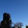 盛り上がる上野、国立西洋美術館