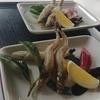 天ぷら以外の料理!