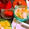 新玉ねぎと蕪の鍋いっぱいピクルス