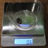 ヒラタ幼虫菌糸ビンに入れ替え