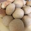ホームベーカリーで2倍量の粉を捏ねてパン生地作りをした件(だいじょうぶ)