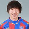 FC東京、鈴木郁也選手を2種登録