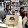 ★5月18日(木)15:00~渋谷商店部 中央エリア
