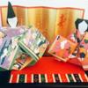 博物館のイベント「紙のひな人形作り~大人の工作教室~」3月2日開催!
