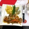 レストラン『C.comme avant』でランチ