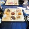 山梨観光旅行⑩ 〜朝食バイキング@ホテルふじ