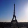 【Trip】2016.12-'17.1 パリ旅行記(訪れておきたい観光地5選)
