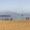 死海を食べる