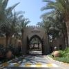 2018年3月 モルディブ&ドバイ旅行記㉙【 バブ・アル・シャムズ・デザート・リゾート&スパ内の様子】