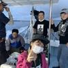 第三回 能登のアオリイカを釣って食べる会 (釣り編)