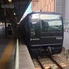 相鉄線 ネイビーブルーの列車 第2弾