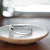 婚約指輪と結婚指輪の思い出・シークレットストーンのこととか