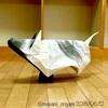 和紙折り紙の便利テク「ウェットフォールディング」の解説。
