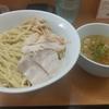 横須賀中央【塩麺屋 錦太朗】塩つけ麺 ¥750+つけ麺大盛 ¥200