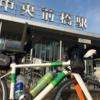 気温35℃以上での長距離サイクリングはやめよう