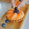 済州島(チェジュ島)体験旅行 #お子さんも楽しめる手作り体験(2)「芳橘堂みかんタルト作り」