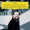 ブルックナー:交響曲第6番 / ネルソンス, ライプツィヒ・ゲヴァントハウス管弦楽団 (2019 192/24)