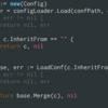 VimでGoのコードをコントラスト高く表示する