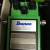 【機材】Ibanez TS9 レビュー