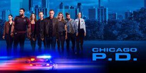 【シカゴP.D.】シーズン8第1話あらすじ感想:ジョージ・フロイド、青い壁…ボイト最大の危機