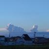 台風10号、鹿児島の西へ