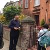マリオ神父様と行く「レジオ・マリエ発祥の地・ダブリンとアイルランドの教会・遺跡を訪ねる8日間」第2日