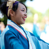 讃州讃岐よさこい連 極@まるがめ婆沙羅まつり2016