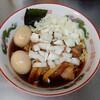 冷凍ラーメン#7 Jinrikisen 竹岡式ラーメン