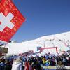スイスが優勝 W-CUP最終戦チームイベント