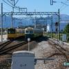 三岐鉄道北勢線の「小さな旅」(その1) ― ナロウゲージ(レール幅わずか76.2cm)―