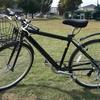 ネット自転車通販サイマ(cyma)で、カゴ付きcyma primerを購入。
