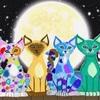 雪組『Gato Bonito‼︎』ガート・ボニート感想 ② 猫カーニバル
