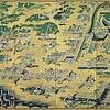 江戸城最古級の絵図「江戸始図」