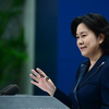 (韓国反応) 中国、バイデンけん制球に「われわれの目標は米国超越ではない」