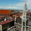 Mozartゆかりの都市(2)―ミュンヘン