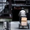 【フォト旅・京都】冬の陽を浴びた「京」は良いですなぁ