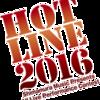 HOTLINE2016 8月14日(日)動画!!!