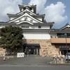 ホンモノそっくり?えっ、米子城ってまだ存在するの?