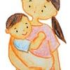"""「ママ、抱っこ」はいつまで続く?【kokokaku家流:究極の""""待つ""""子育てシリーズ⑤ 抱っこ編】"""